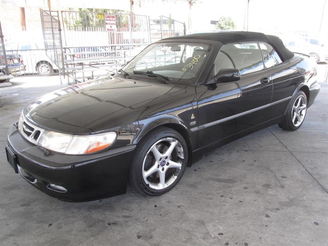2001 Saab 9-3 Viggen Please call or e-mail to check availability All of our vehicles are availa