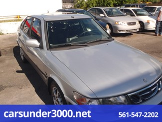 2001 Saab 9-3 Lake Worth , Florida 1