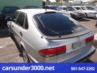 2001 Saab 9-3 Lake Worth , Florida 4