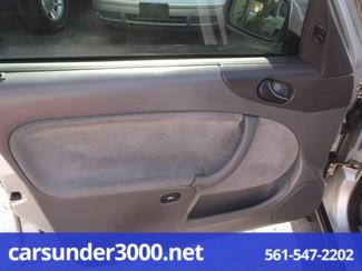 2001 Saab 9-3 Lake Worth , Florida 8