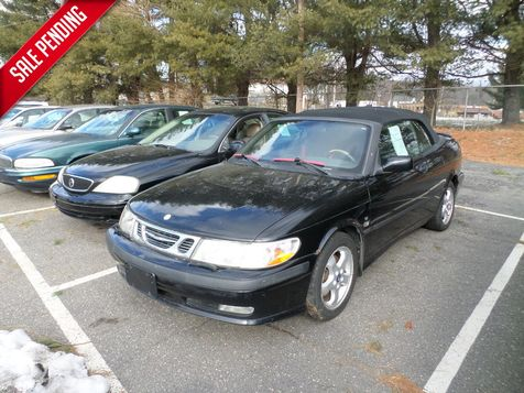 2001 Saab 9-3 SE in WATERBURY, CT