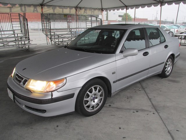 2001 Saab 9-5 Please call or e-mail to check availability All of our vehicles are available for