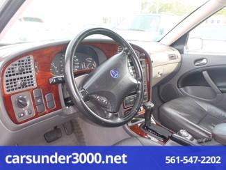 2001 Saab 9-5 SE Lake Worth , Florida 4