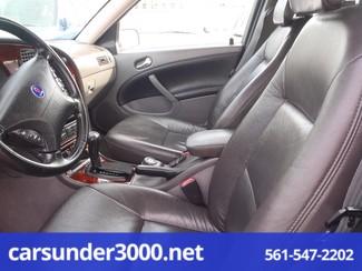 2001 Saab 9-5 SE Lake Worth , Florida 5