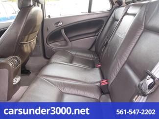 2001 Saab 9-5 SE Lake Worth , Florida 6