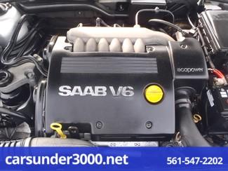 2001 Saab 9-5 SE Lake Worth , Florida 8