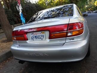 2001 Saturn LS 300 Chico, CA 3