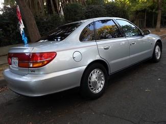 2001 Saturn LS 300 Chico, CA 5