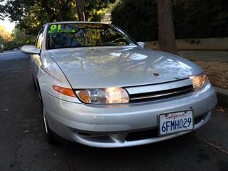 2001 Saturn LS 300 Chico, CA 7