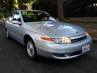 2001 Saturn LS 300 Chico, CA 12