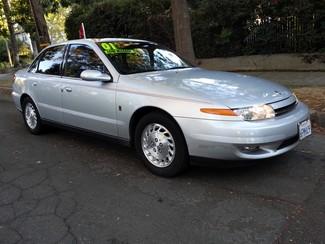 2001 Saturn LS 300 Chico, CA