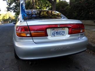 2001 Saturn LS 300 Chico, CA 9