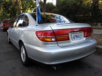 2001 Saturn LS 300 Chico, CA 10
