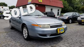 2001 Saturn LS in Frederick, Maryland