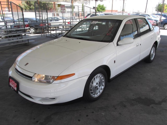 2001 Saturn LS This particular Vehicles true mileage is unknown TMU Please call or e-mail to c