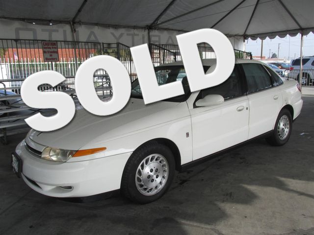 2001 Saturn LS Please call or e-mail to check availability All of our vehicles are available fo