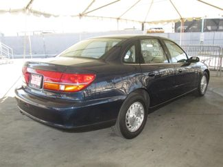 2001 Saturn LS Gardena, California 2