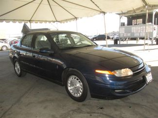 2001 Saturn LS Gardena, California 3