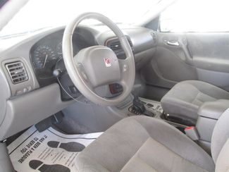 2001 Saturn LS Gardena, California 4