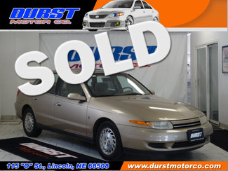 2001 Saturn LS L200 Lincoln, Nebraska