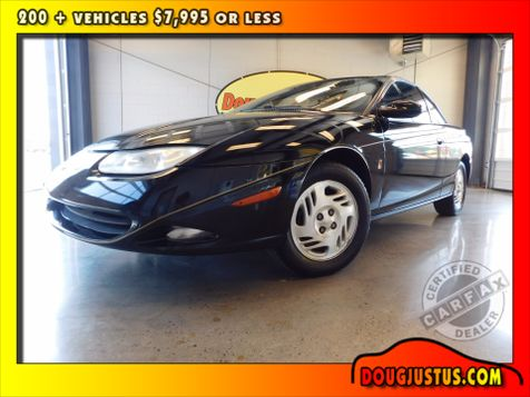 2001 Saturn SC 3dr  in Airport Motor Mile ( Metro Knoxville ), TN