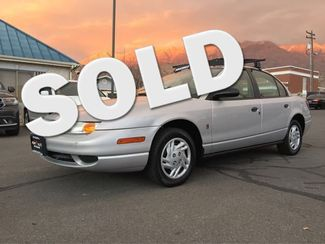 2001 Saturn SL Base LINDON, UT