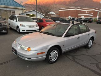 2001 Saturn SL Base LINDON, UT 1