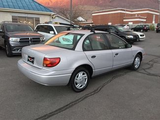 2001 Saturn SL Base LINDON, UT 13