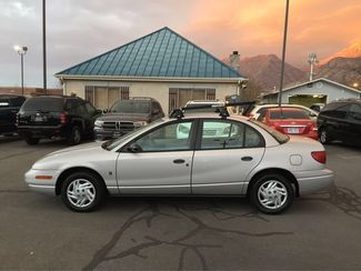 2001 Saturn SL Base LINDON, UT 14