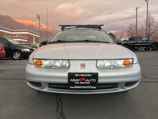 2001 Saturn SL Base LINDON, UT 4
