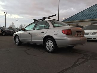 2001 Saturn SL Base LINDON, UT 9