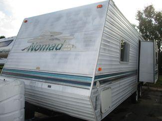 2001 Skyline Nomad 250 Scout   Temple, GA   Super Deals RV-[ 2 ]