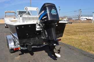 2001 Steiger Craft 21 Super Fly Center Console East Haven, Connecticut 13