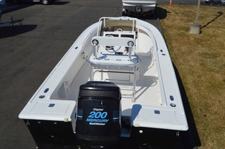 2001 Steiger Craft 21 Super Fly Center Console East Haven, Connecticut 15