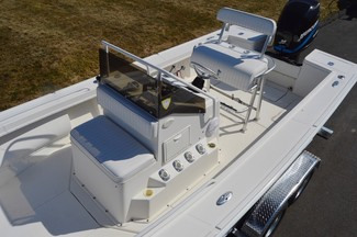 2001 Steiger Craft 21 Super Fly Center Console East Haven, Connecticut 20