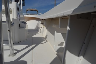 2001 Steiger Craft 21 Super Fly Center Console East Haven, Connecticut 32
