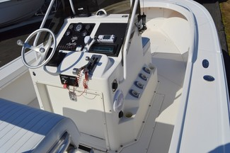 2001 Steiger Craft 21 Super Fly Center Console East Haven, Connecticut 33