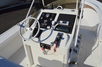 2001 Steiger Craft 21 Super Fly Center Console East Haven, Connecticut 37