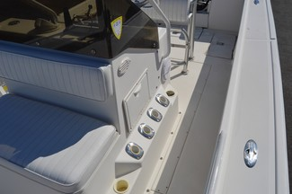2001 Steiger Craft 21 Super Fly Center Console East Haven, Connecticut 59
