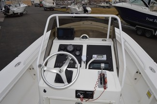 2001 Steiger Craft 21 Super Fly Center Console East Haven, Connecticut 43