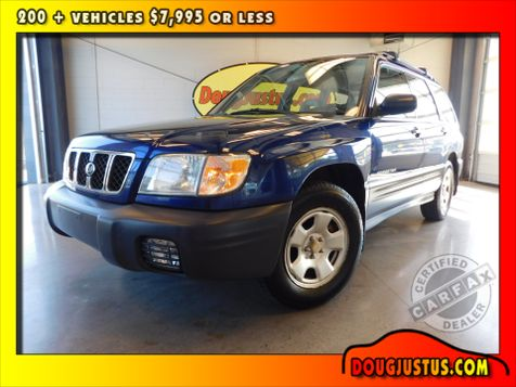 2001 Subaru Forester L in Airport Motor Mile ( Metro Knoxville ), TN