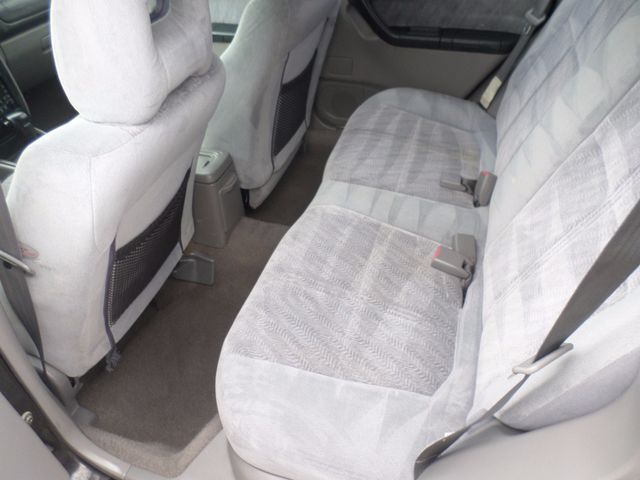 2001 Subaru Forester S w/Premium Pkg Golden, Colorado 6