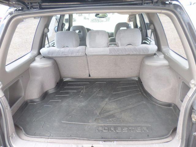 2001 Subaru Forester S w/Premium Pkg Golden, Colorado 7