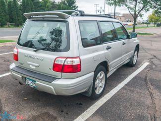 2001 Subaru Forester S w/Premium Pkg Maple Grove, Minnesota 3