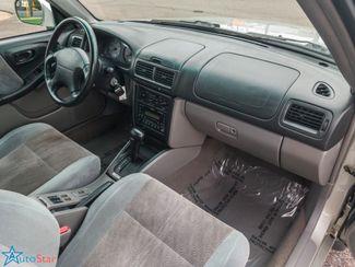 2001 Subaru Forester S w/Premium Pkg Maple Grove, Minnesota 19