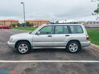 2001 Subaru Forester S w/Premium Pkg Maple Grove, Minnesota 8