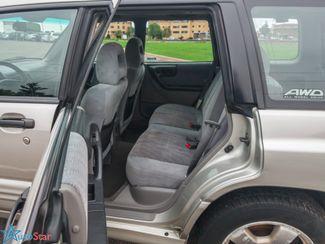 2001 Subaru Forester S w/Premium Pkg Maple Grove, Minnesota 26