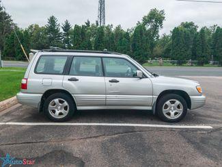 2001 Subaru Forester S w/Premium Pkg Maple Grove, Minnesota 9