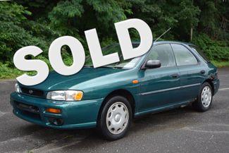 2001 Subaru Impreza L Naugatuck, CT