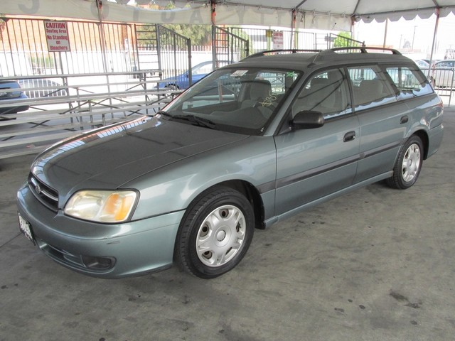 2001 Subaru Legacy L Please call or e-mail to check availability All of our vehicles are availab